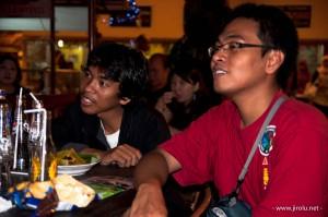 Afiq & Mizan