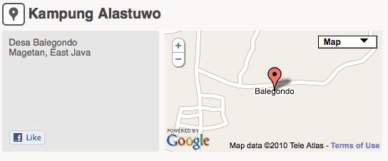 Kampung Alastuwo