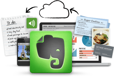 Evernote – Hacked – Change Your Password