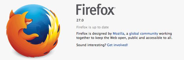 Firefox27