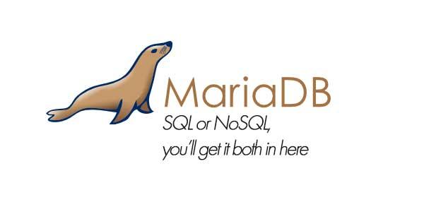 mariadb-sql-nosql